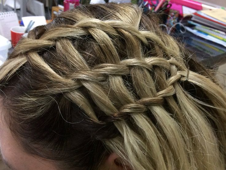 Double Ladder Braid