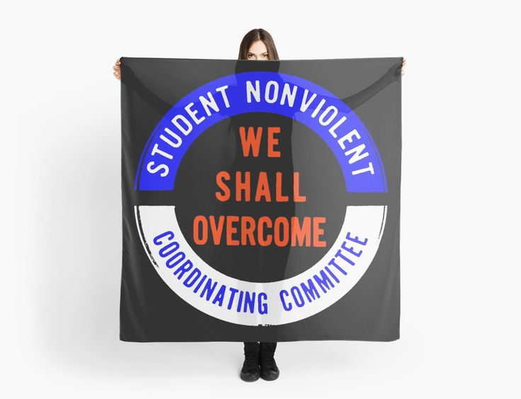 Student Nonviolent Coordinating Committee by truthtopower