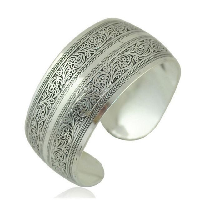 $12.95 Tibetan Silver Cuffs   These Would Look So Good On You! Are your Shakras aligned with the spirit of the Universe? Do you want to share your passion with someone dear to your heart?