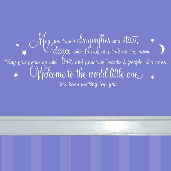 Quotes For Welcome Baby: Best 25+ Baby Girl Poems Ideas On Pinterest