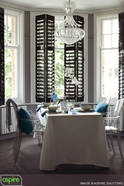 17 best Shutters images on Pinterest Sunroom blinds Shades and