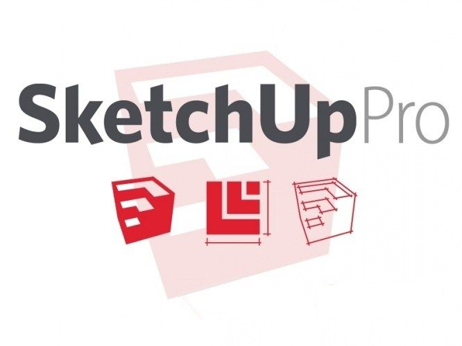 SketchUp Pro 2018 Serial Code + Crack Download Free [Latest]
