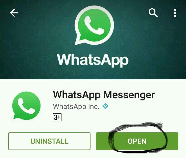Whatsapp par ID kaise banaye