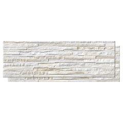 Porcelanato Retificado Murete Areia 19,3 X 60 Cm Caixa 1,16 M²