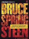 Vari-a Musicares Tribute To Bruce Springsteen - DVD Nuovo SIGILLATO