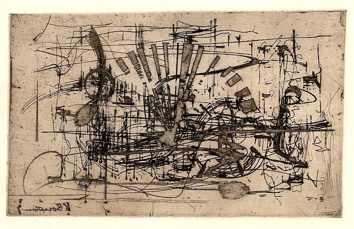 vladimir-boudnik-magneticky-vejir | Sophistica Galerie