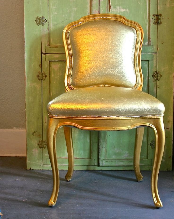 How+to+Glitter+Upholstered+Furniture+With+Out+Cracking+or+Chipping