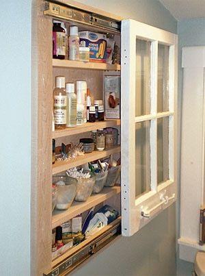 Looks like drawer slides used for sliding cabinet window.