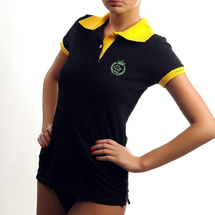 Tricou Polo Femei