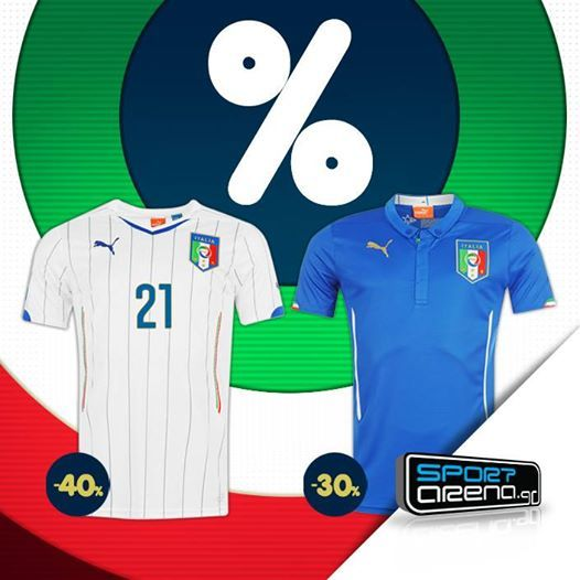 #Italia #Sale #40ff http://www.sportarena.gr/el-gr/eur/search/search?keyword=16836%2016834%2016829%2016981%2016832&utm_source=pinterest.com&utm_medium=referral&utm_campaign=SaleItalia16022015