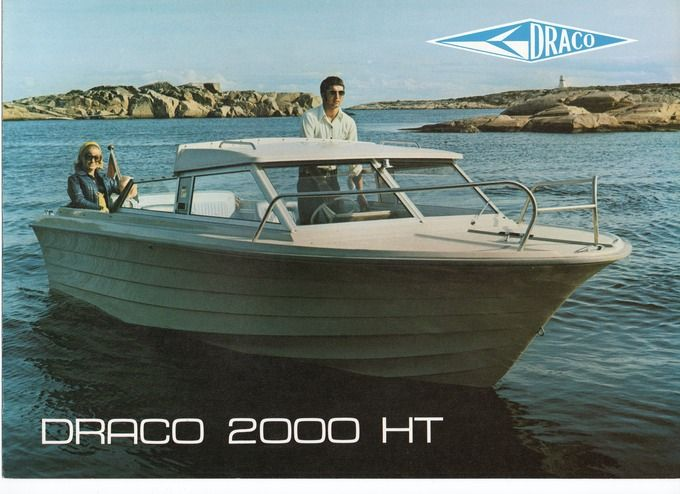 Draco 2000 Sportling