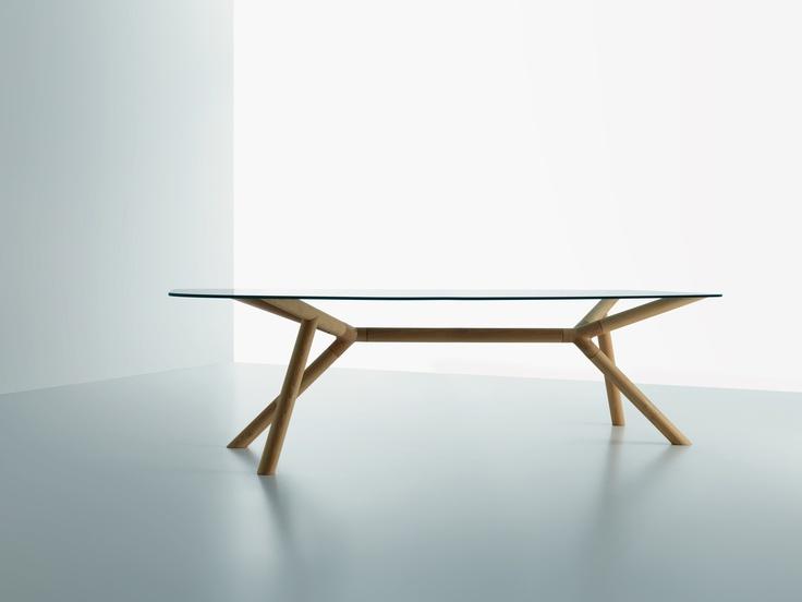 Otto table by Miniforms; www.miniforms.eu