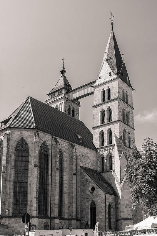 Evangelische Kirche Esslingen