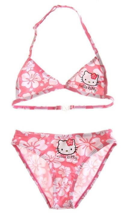 Bikini Hello Kitty