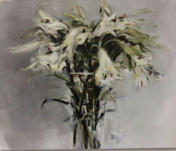 Lilies Pascale Chandler