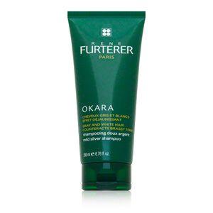 Rene Furterer Okara Mild Silver Shampoo