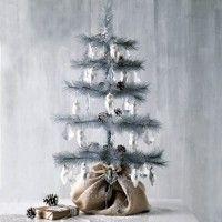 Unik-jul-Tree-dekorationer-20-antik jul-träd