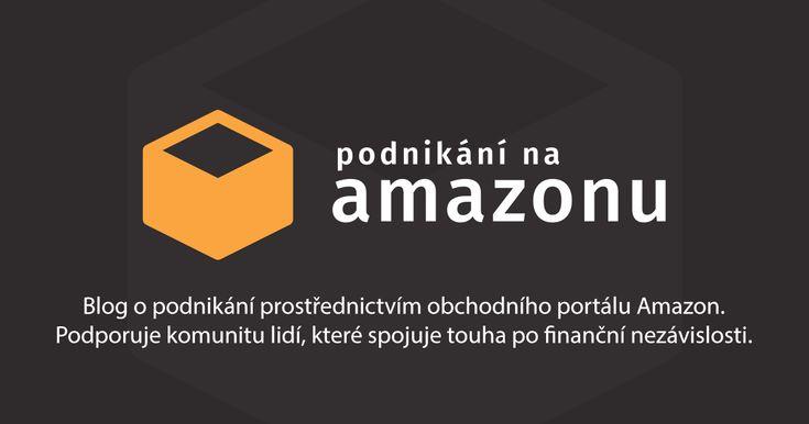 Podnikání na Amazonu Archivy - Podnikání na Amazonu
