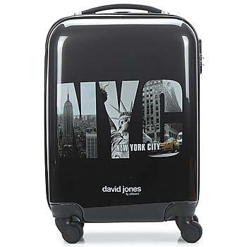 Valise David Jones NYC M - David Jones