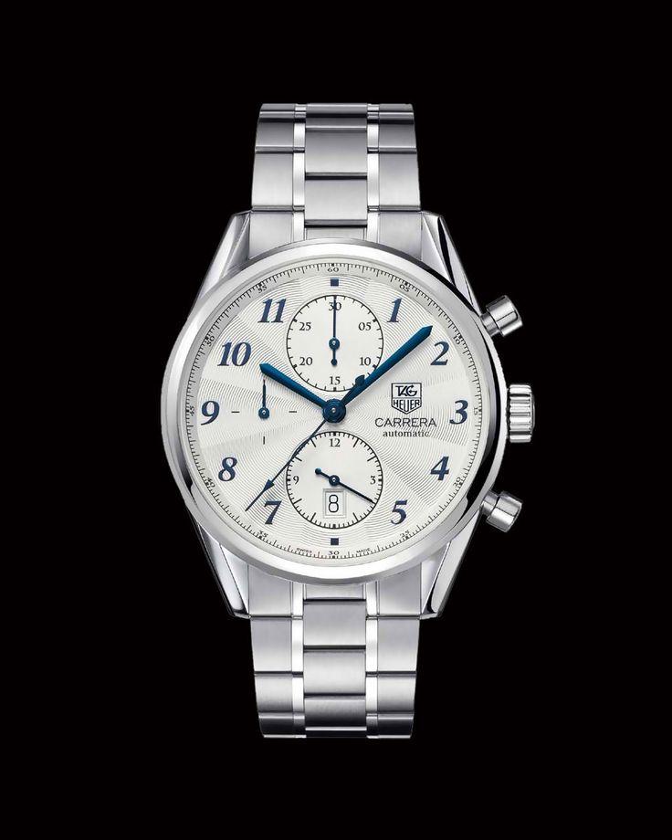 Ρολόι TAG Heuer Carrera CAS2111.BA0730