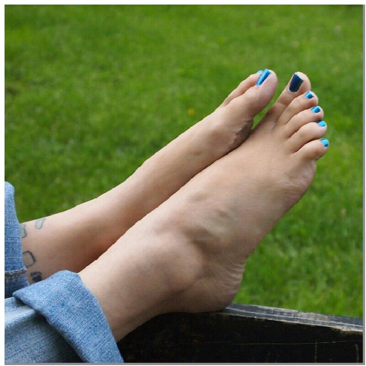 22 Best Images About Blue Toes On Pinterest Sexy Nice