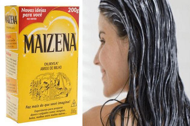 Hidratação com maizena: saiba como fazer em casa e conheça os benefícios desse tratamento com a máscara capilar Hidratação de maizena funciona para cabelo? Jeito certo de usar pode transformar fios…