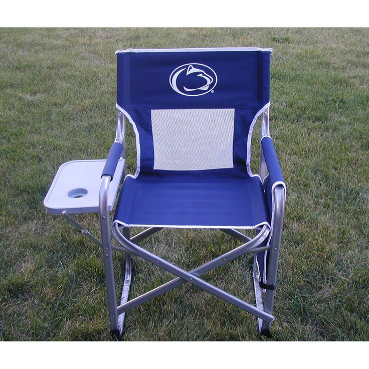Penn State Nittany Lions NCAA Ultimate Directors Chair