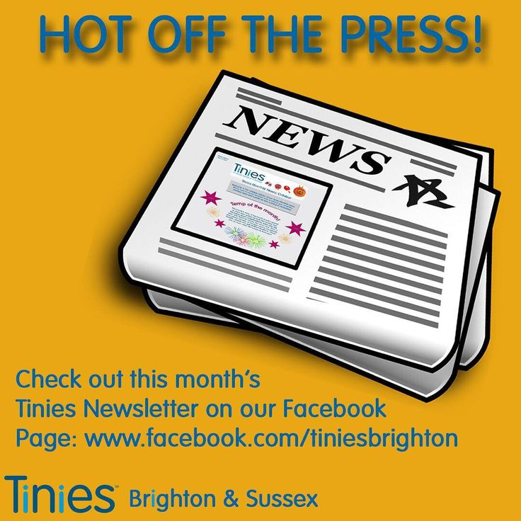 Head over to our Facebook page to check out our latest Tinies Newsletter! It has the latest news activities up and coming events and temp of the month! #hotoffthepress #newsletter #october #autumn #news #newjob #childcare #nanny #nursery #nannyjob #nurseryjob #creche #babysitting #kids #children #lovewhatyoudo #brighton #sussex #hove #parents #parenting