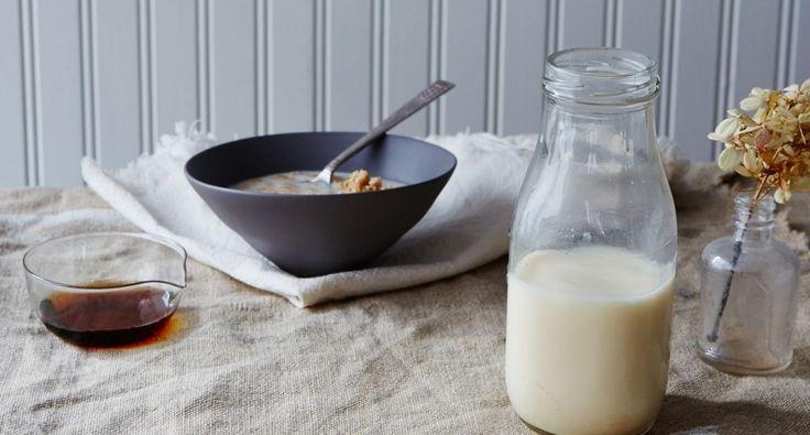 Házi rizstej recept | APRÓSÉF.HU - receptek képekkel