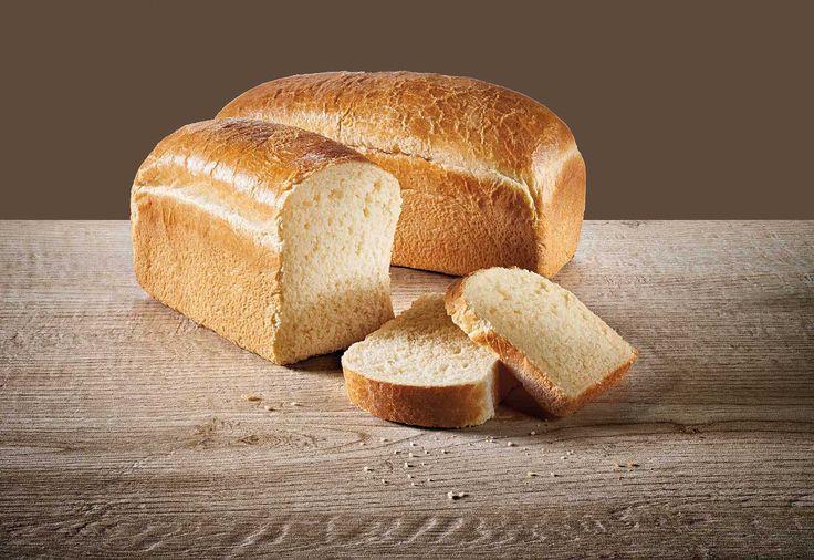 Pan de Molde Salud  El pan de molde de Okin es tierno y gracias a su generoso formato es perfecto para comer de muchas maneras; en sandwiches, en postres... elige el corte a tu gusto y disfruta como prefieras.