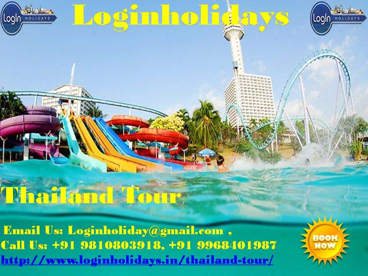 The Best Thailand Holiday Packages Ideas On Pinterest - Thailand vacation packages