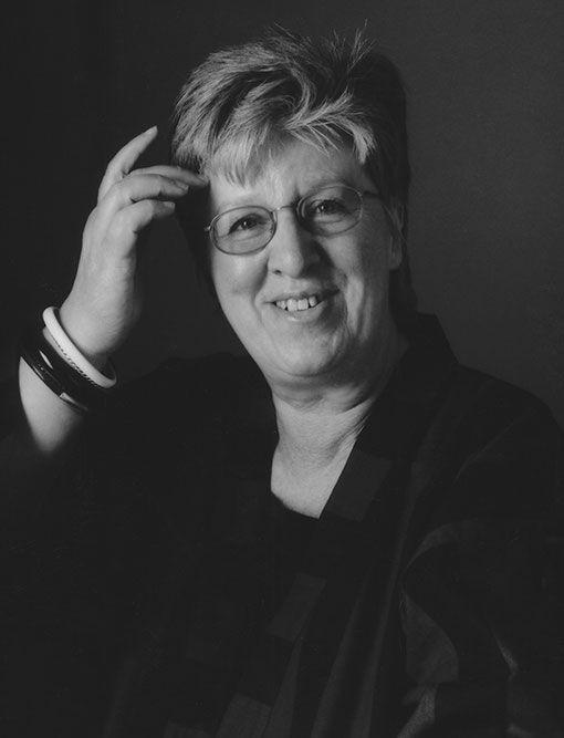Inez Svensson