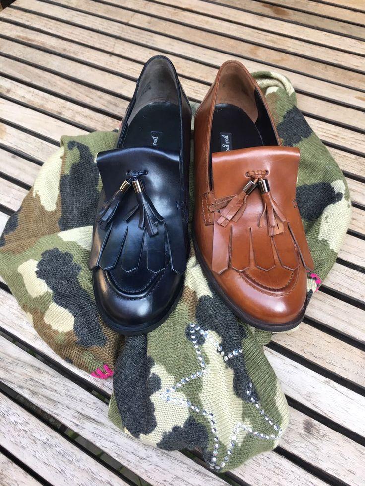Loafers von Paul Green