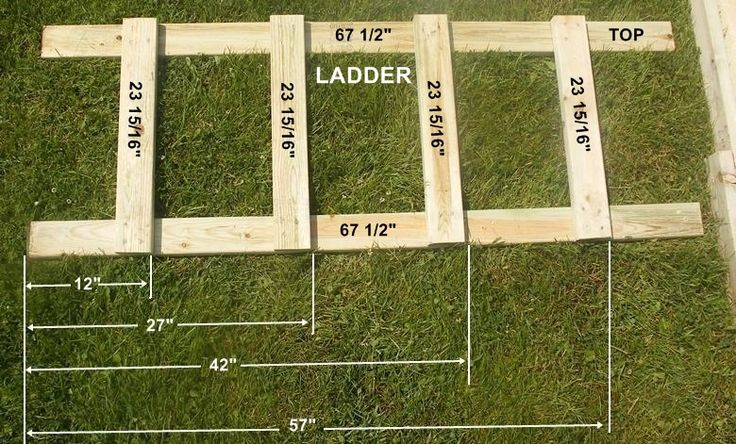 how to build a 4x4 deer blind
