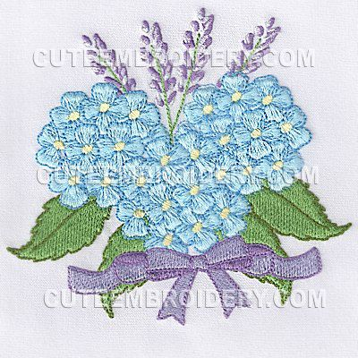 Embroidery Designs, Cute Embroidery Designs