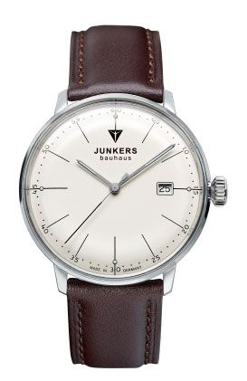 Junkers Bauhaus Watch $275