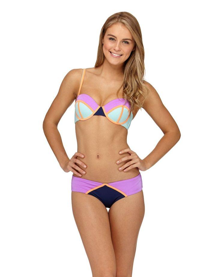 Bikini for women with