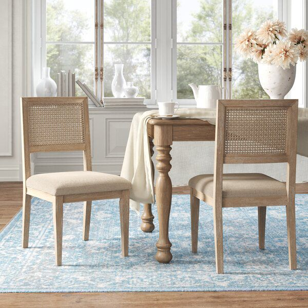 Centennial Side Chair In Light Brown In 2020 Side Chairs Solid