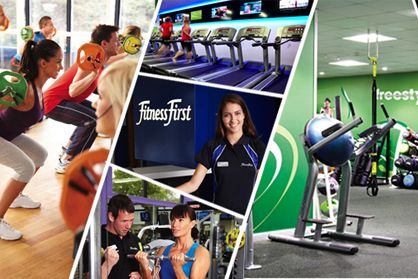 Try fitness first club for free. Fitness first are pleased to offer you this fantastic 3 day guest membership at a Fitness First Club. Join them.