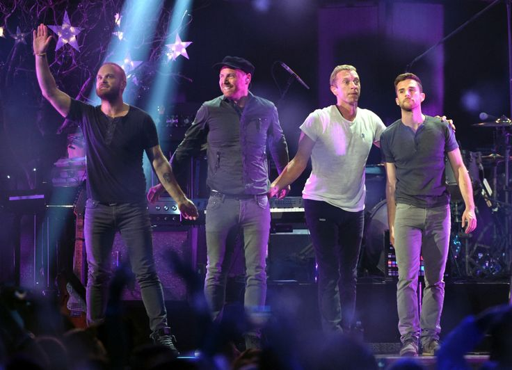 Coldplay Salute WWI Veterans in 'All Your Friends' Video | Rolling Stone