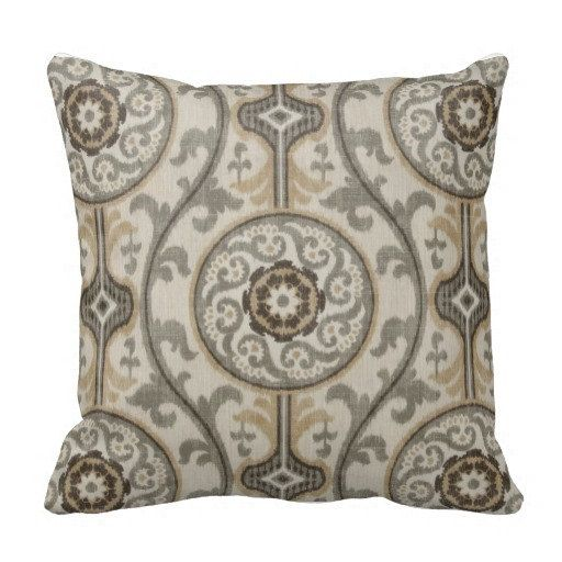 Best 25+ Neutral pillow covers ideas on Pinterest Neutral pillows, Neutral cushion covers and ...