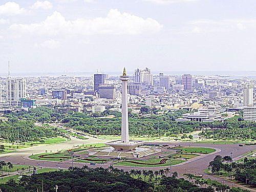 印尼Indonesia~雅加達Jakarta~~鼻、我、永華(4) @ 燕青大美女部落格 :: 隨意窩 Xuite日誌