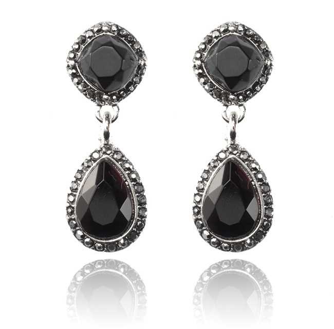 Samantha Wills - New York Kiss earrings