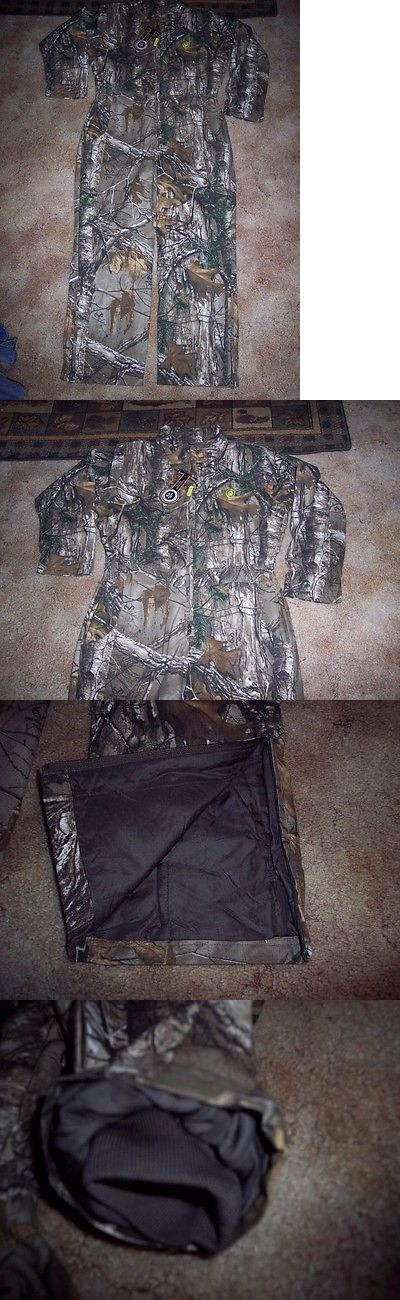 Coveralls 177869: Boys Large Coveralls Hunting Coveralls Realtree Camo Insulated Coveralls Hunting -> BUY IT NOW ONLY: $55 on eBay!