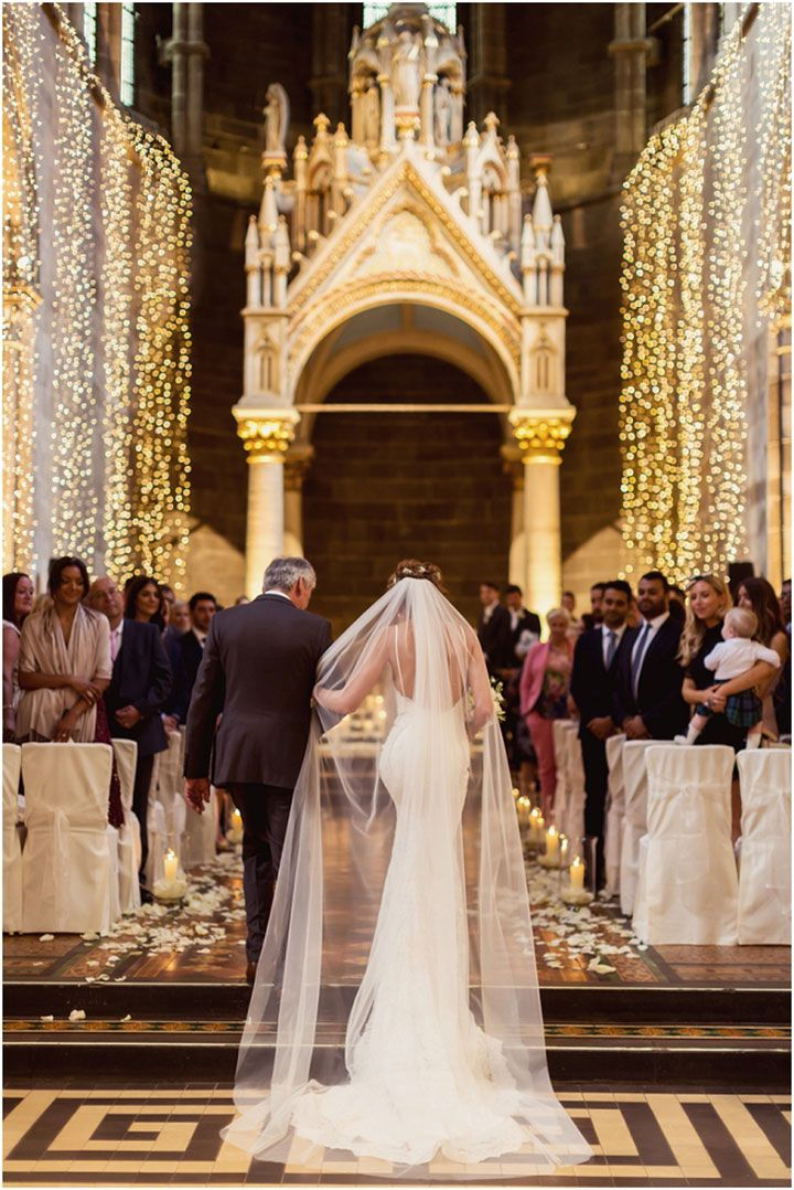 Beautiful entrance, beautiful shot by Craig & Eva Sanders.