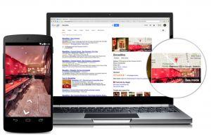 Mit Google Maps Business View neue Kunden ansprechen
