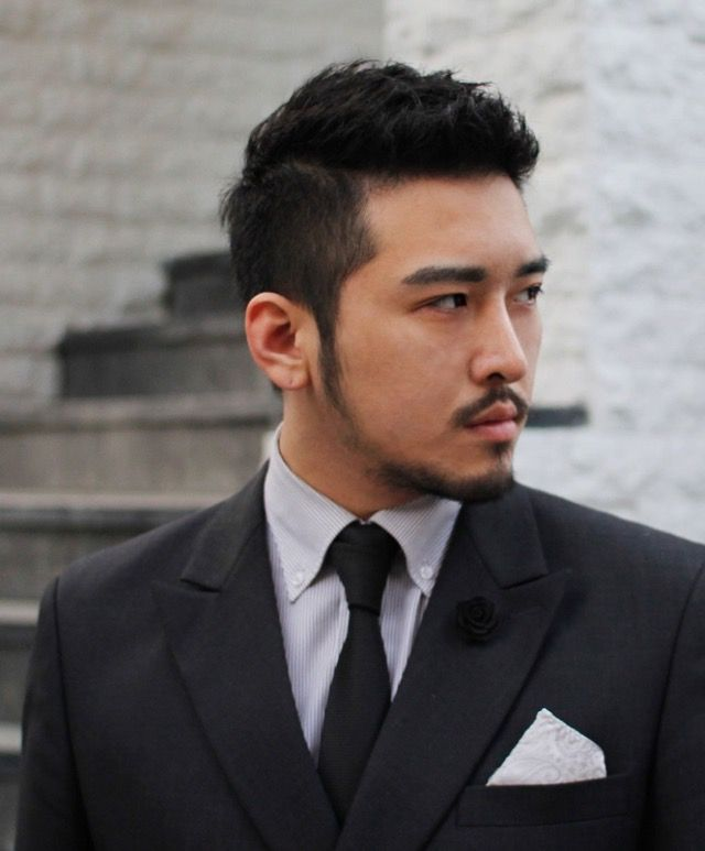 13 best Asian Hairstyles Men in 13 images on Pinterest | Men ...