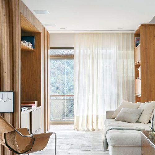 Residência DL – BC ARQUITETOS