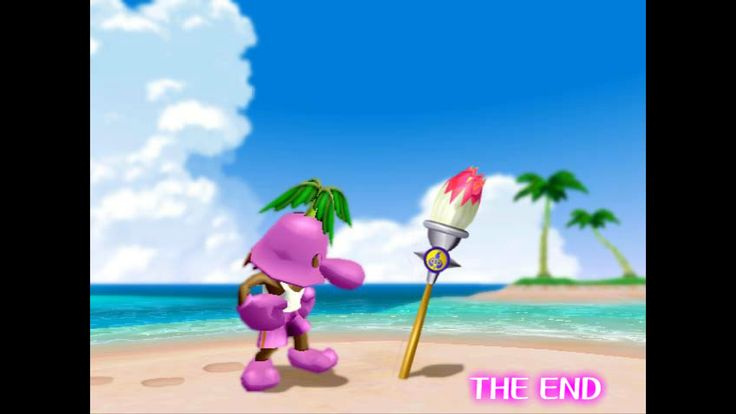 [Super Mario Sunshine] Thank you Dolphin Emulator an achievement 10 years in the making.