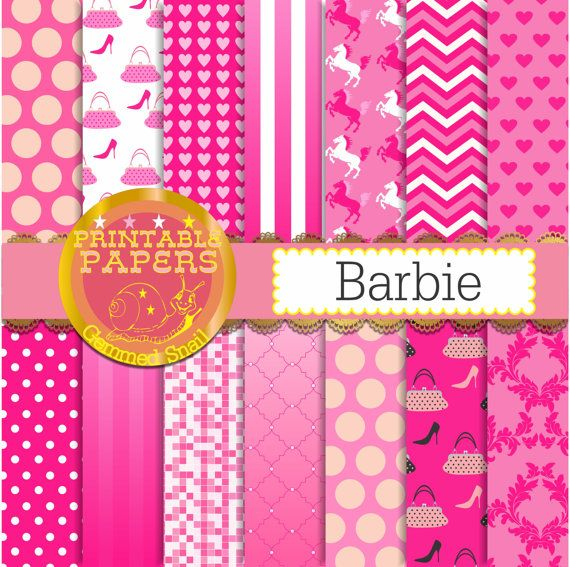 Free digital scrapbooking paper Archives - Free Pretty